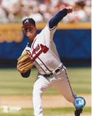Tom Glavine Atlanta Braves 8x10 Photo #3