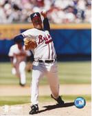 Tom Glavine Atlanta Braves 8x10 Photo #4