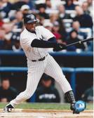 Bernie Williams New York Yankees 8x10 Photo #4