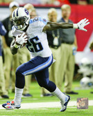 Tennessee Titans Antonio Andrews 40x50 Stretched Canvas