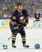 Buffalo Sabres Cody Franson 16x20 Stretched Canvas