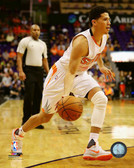 Phoenix Suns Devin Booker 20x24 Stretched Canvas