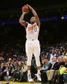 Phoenix Suns P.J Tucker 20x24 Stretched Canvas
