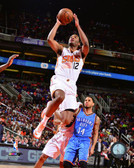 Phoenix Suns T.J. Warren 20x24 Stretched Canvas
