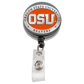 Oregon State Beavers #2 Badge Reel