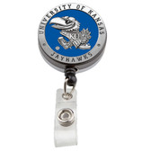 Kansas Jayhawks #2 Badge Reel