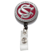 South Carolina Gamecocks #3 Badge Reel