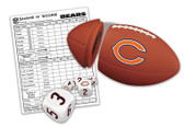 Chicago Bears Shake N' Score