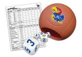 Kansas Jayhawks Basketball Shake N' Score