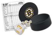 Boston Bruins Shake N' Score