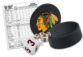 Chicago Blackhawks Shake N' Score