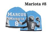 Tennessee Titans Marcus Mariota Beanie