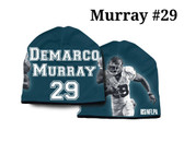 Philadelphia Eagles Demarco Murray Beanie