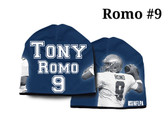 Dallas Cowboys Tony Romo Beanie