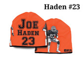 Cleveland Browns Joe Haden Beanie