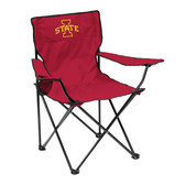 Iowa State Cyclones Quad Chair
