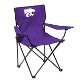 Kansas State Wildcats Quad Chair