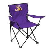 LSU Tigers Quad Chair