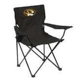 Missouri Tigers Quad Chair