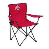 Ohio State Buckeyes Quad Chair