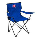 Chicago Cubs Quad Chair