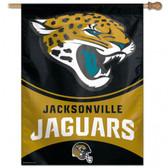 Jacksonville Jaguars 27x37 Banner