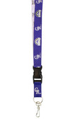 Colorado Rockies Two-Tone Lanyard