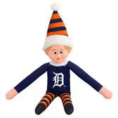 Detroit Tigers Plush Elf