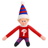 Philadelphia Phillies Plush Elf