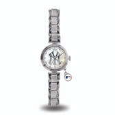 New York Yankees  Charm Watch