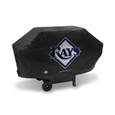 Tampa Bay Rays Deluxe Grill Cover