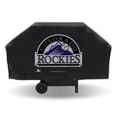 Colorado Rockies Economy barbeque Cover