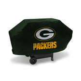 Green Bay Packers Deluxe Grill Cover (Green)