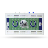 Indianapolis Colts Field Cribbage Board