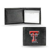 Texas Tech Red Raiders Embroidered Billfold