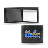UCLA Bruins Embroidered Billfold