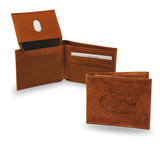Florida Gators Embossed Billfold