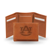 Auburn Tigers  Embossed Trifold