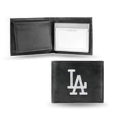 Los Angeles Dodgers  Embroidered Billfold