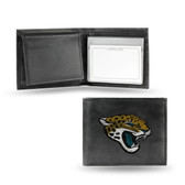 Jacksonville Jaguars  Embroidered Billfold