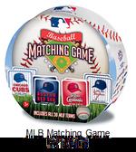 MLB Matching Game