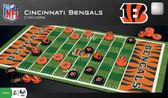 Cincinnati Bengals Checkers