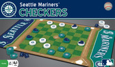 Seattle Mariners Checkers