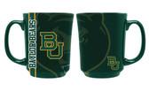 Baylor Bears Reflective Mug