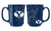 Brigham Young Cougars Reflective Mug