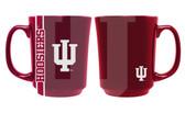 Indiana Hoosiers Reflective Mug