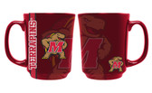 Maryland Terrapins Reflective Mug
