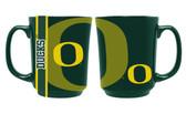 Oregon Ducks Reflective Mug