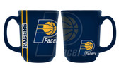 Indiana Pacers Reflective Mug