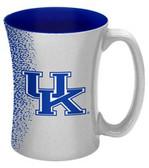 Kentucky Wildcats 14 oz Mocha Coffee Mug